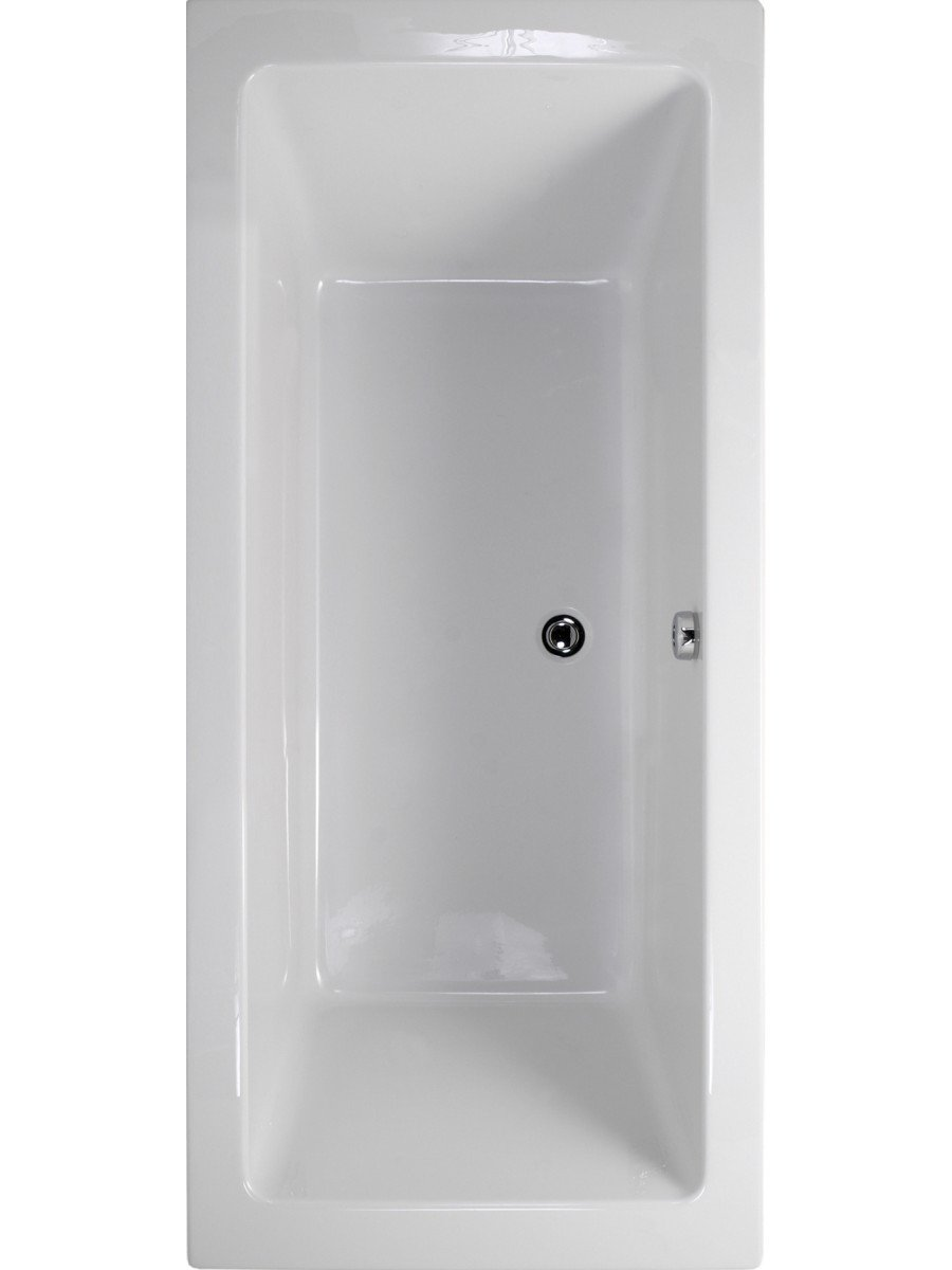 Duo 1800x800 Double Ended Bath - Extra Deep