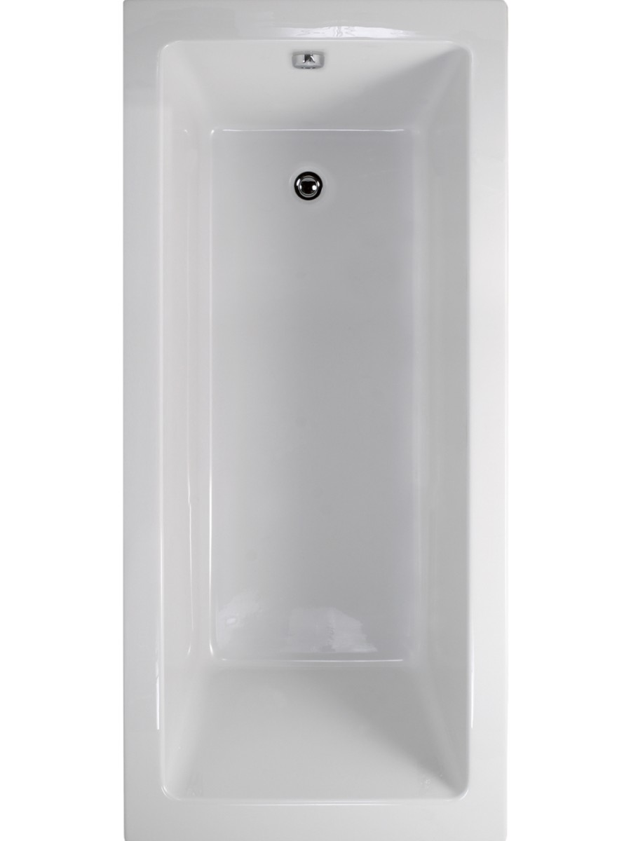 Duo 1700x750 Single Ended Bath - Extra Deep