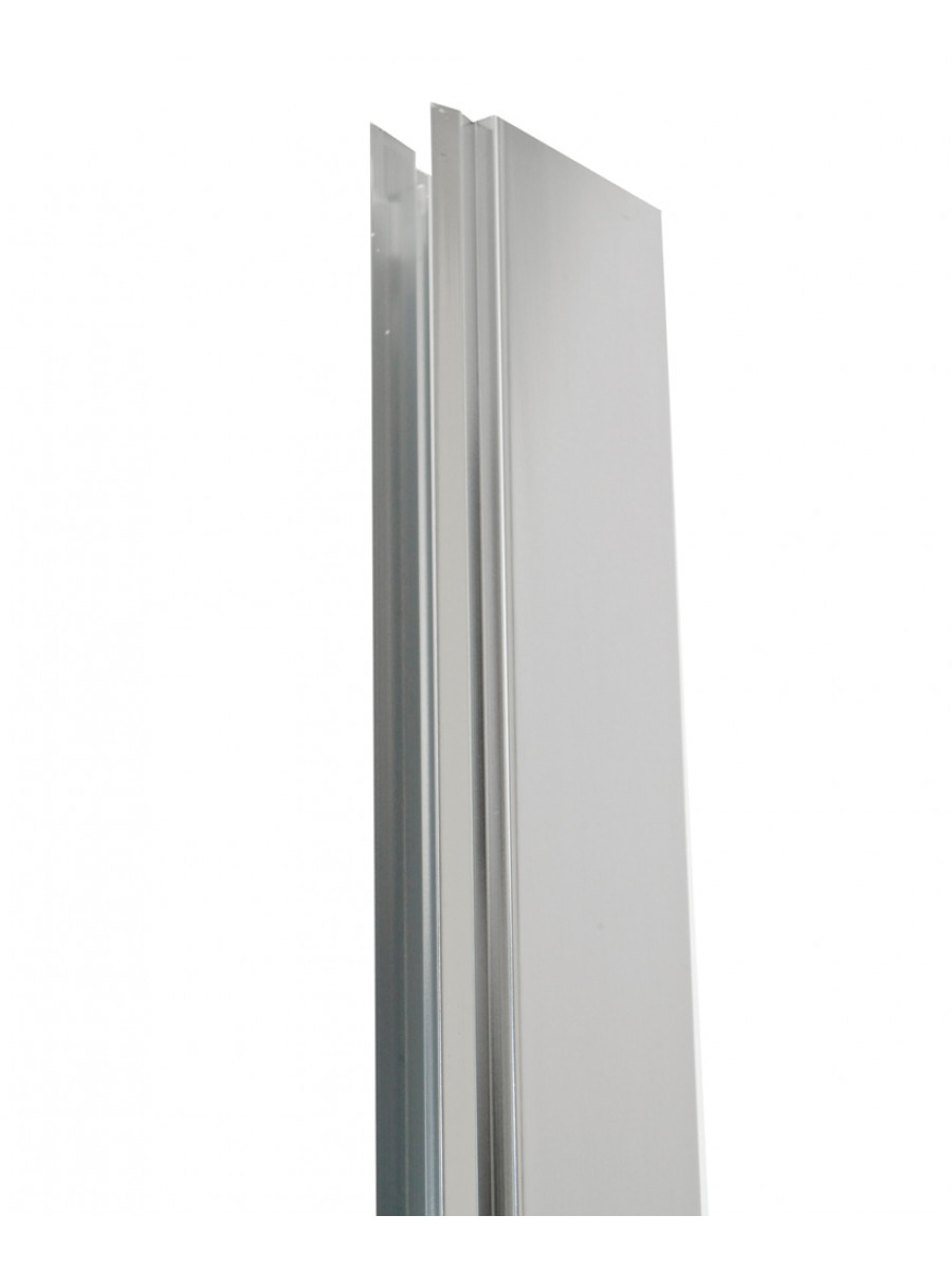Rival Range Extension Profile for  6mm Bifold Door