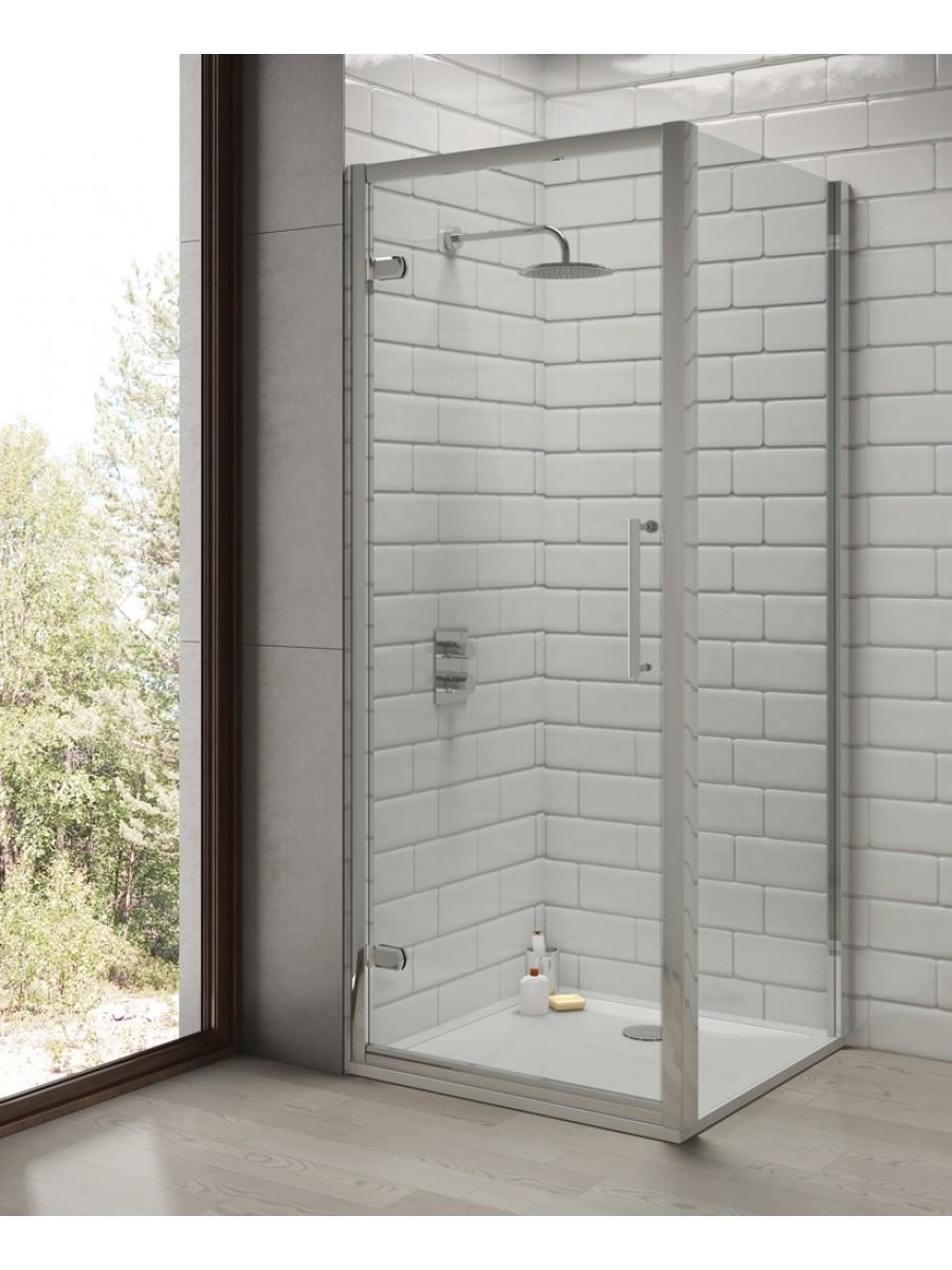 Rival 8mm 1150 x 800 Sliding Shower Door