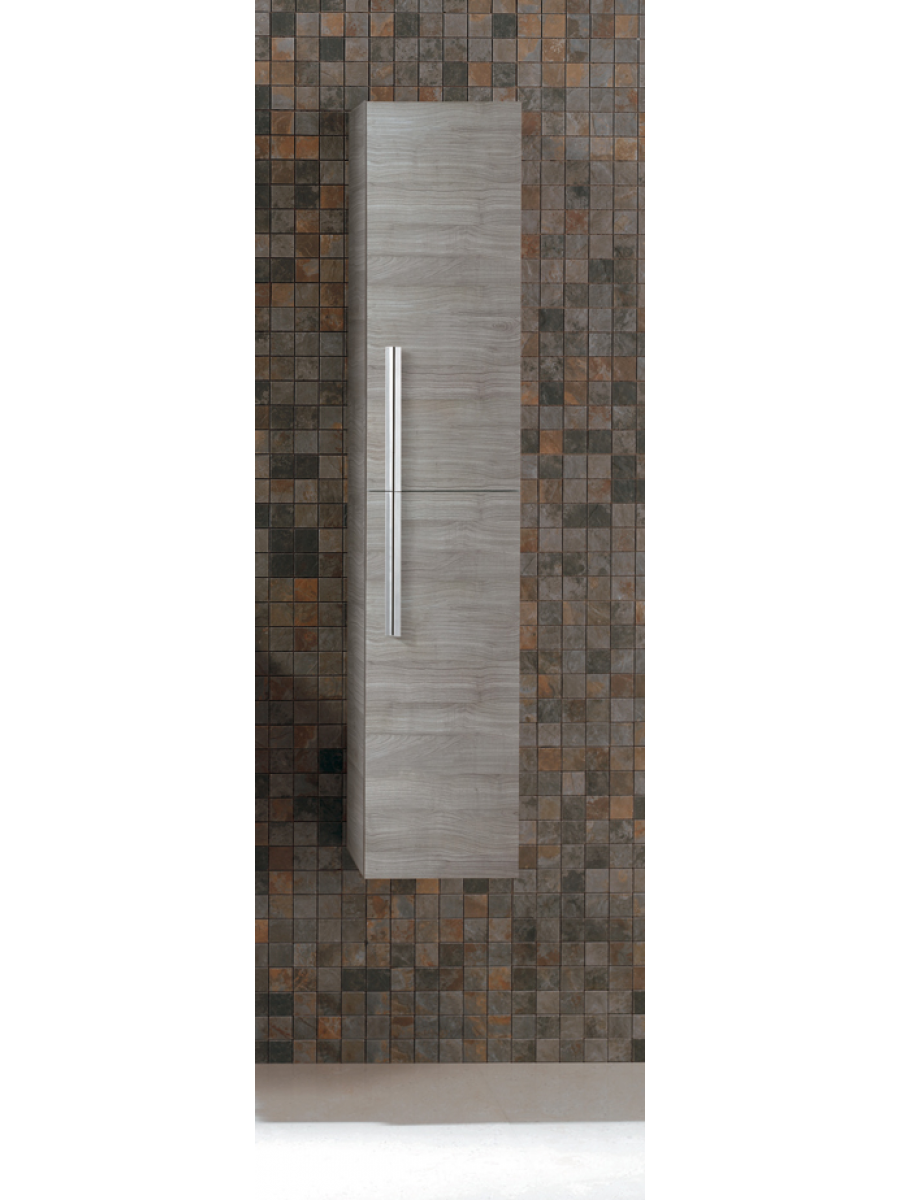 Athena Sandy Grey 30cm Wall Column
