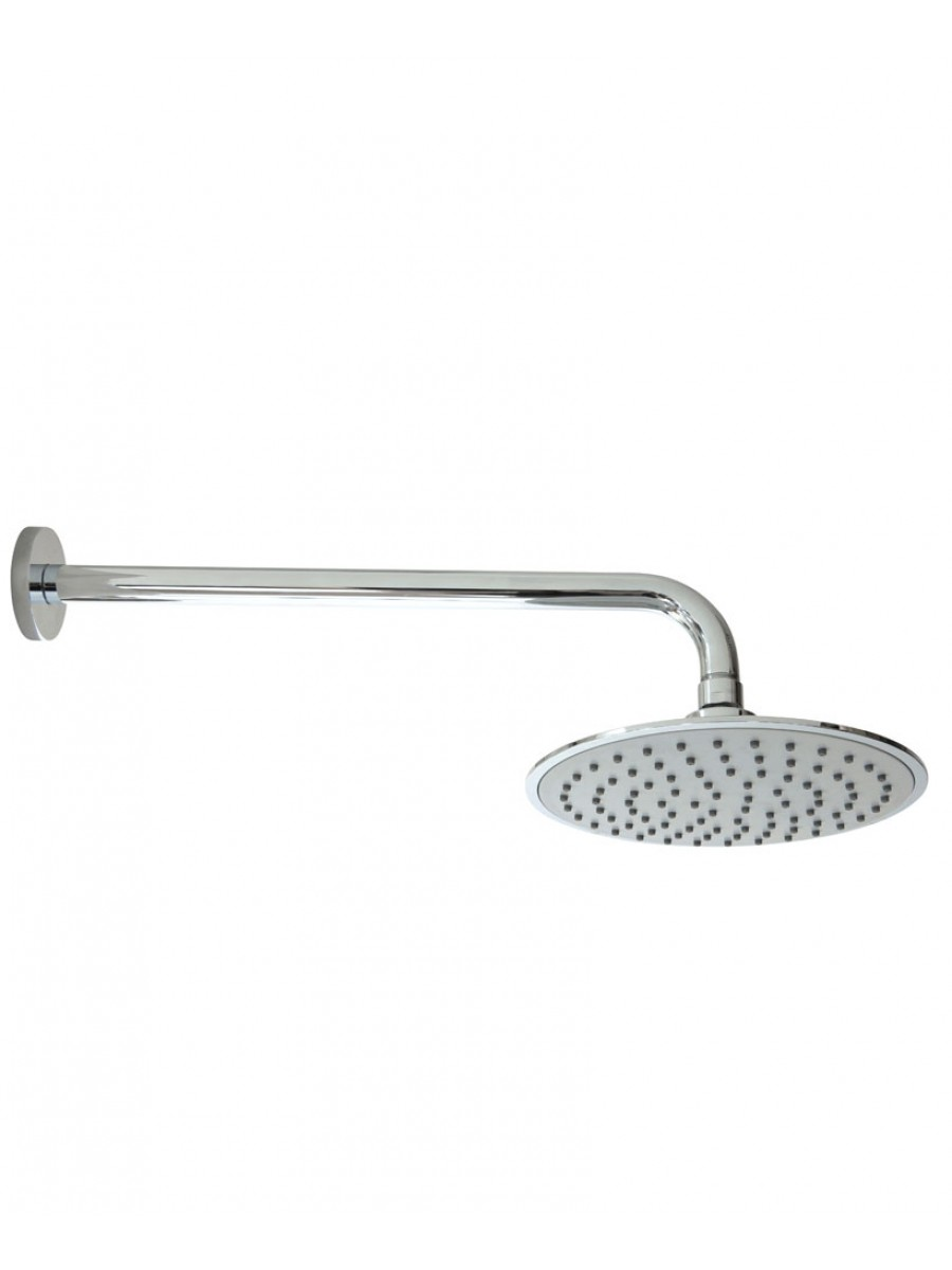 Prion 200mm Shower & Wall Arm