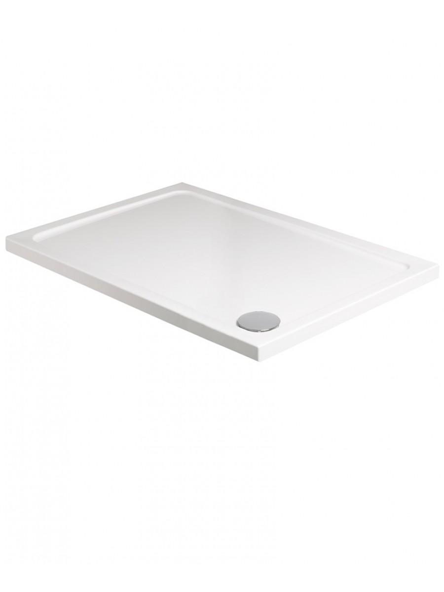 Slimline 1600 x 900 Rectangle Shower Tray - Anti Slip - * Special Order