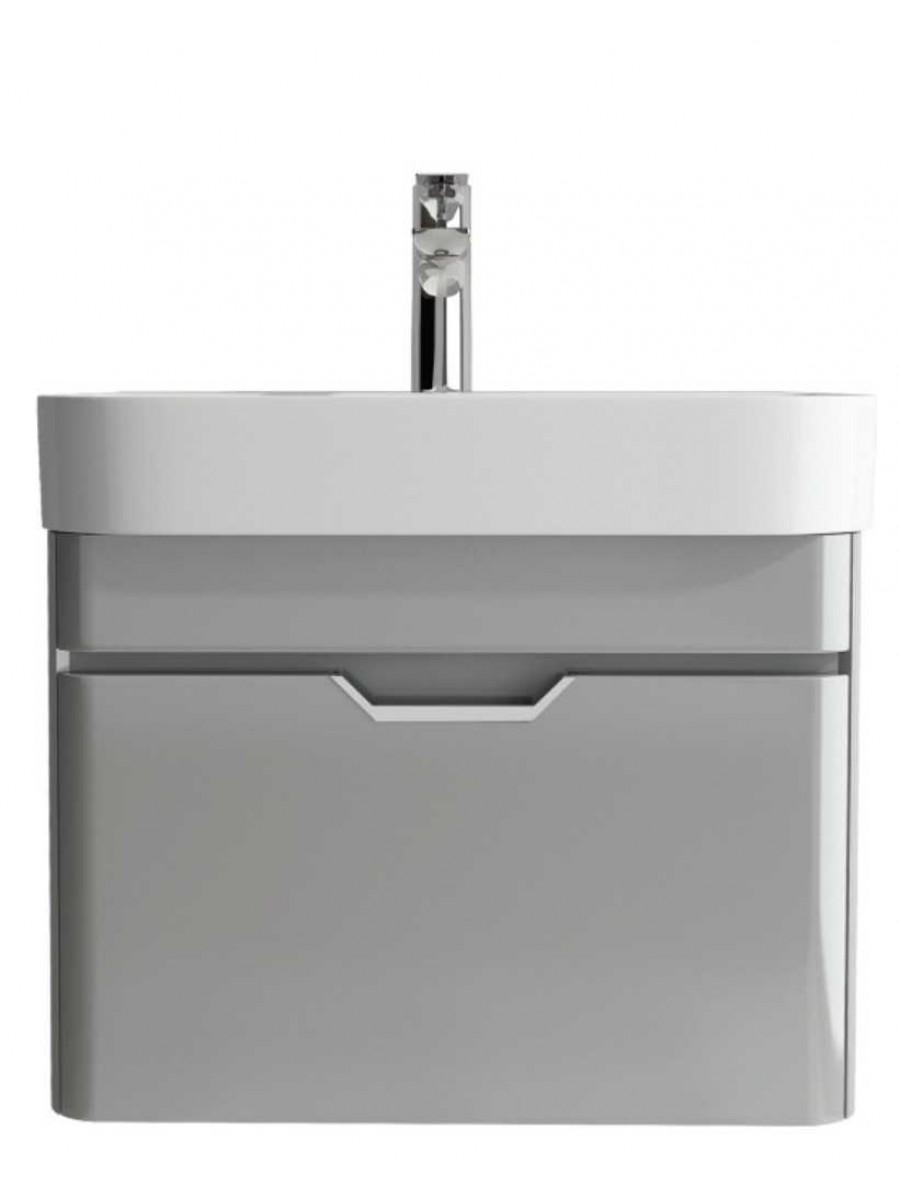 Aquiana Light Grey 48 Vanity Unit and Basin