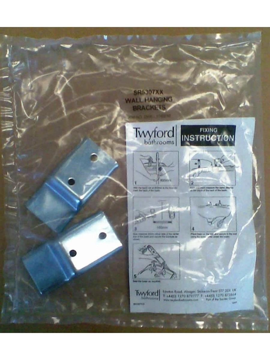 Twyford Wall Hangers - SR5307XX