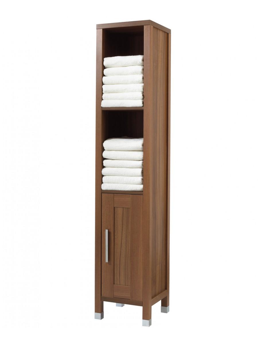 Storage unit for bathroom - Torres Storage Unit Tall