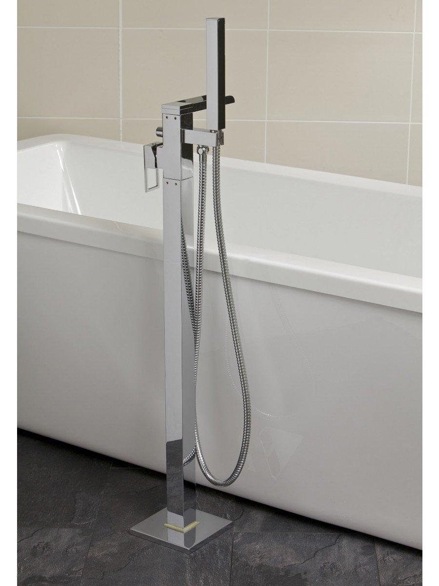 Della Freestanding Bath Shower Mixer Further Reductions