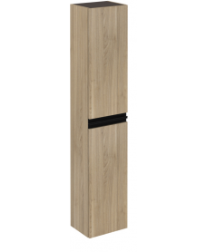 Essence Oak 30cm Wall Column