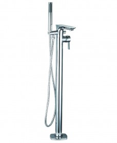 Cheshire Freestanding Bath Shower Mixer