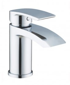 Carter Cloakroom Basin Mixer with FREE Click Clack Waste - *FURTHER REDUCTIONS