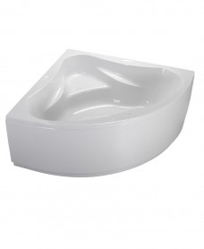 Sutton 1400x1400 Corner Bath & Bath Panel