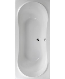 Bromley 1800x800 Double Ended Bath