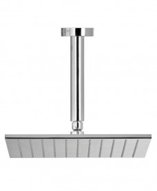 Ryna Square 250 Shower Head  - head only
