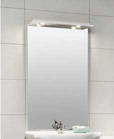 Blanco 50 Mirror