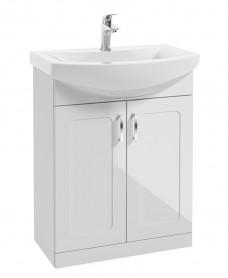 Barna 65cm Vanity Unit & Basin