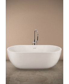 Sarah 1555 x 750 Free Standing Bath- **A Further 10% Off with Code JAN10