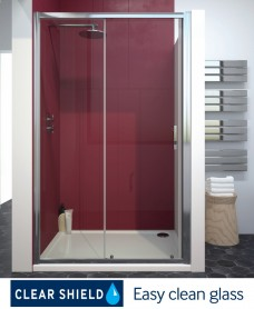 Cello Plus 1000 Sliding Door, Adjustment 940 - 990mm
