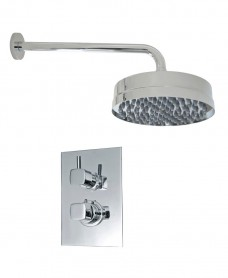 Mercury Thermostatic Shower Valve Kit A