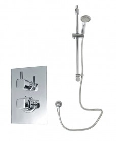 Mercury Thermostatic Shower Kit 1