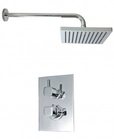 Mercury Thermostatic Shower Valve Kit E