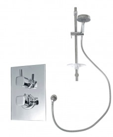 Mercury Thermostatic Shower Valve Kit H