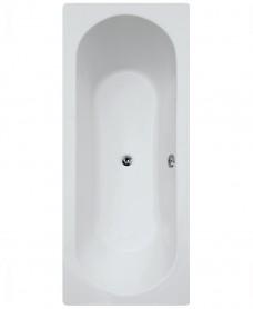 Creton 1700 x 750 Double Ended Bath