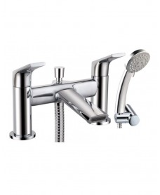 Derby Bath Shower Mixer - **Further Reductions