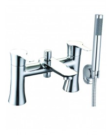 Cheshire Bath Shower Mixer