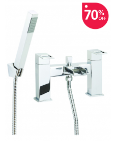 Della Bath Shower Mixer - *70% OFF