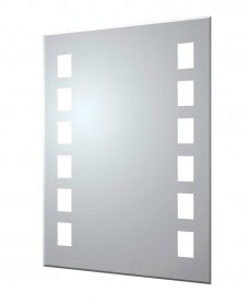 Crea 50 x 70 Bathroom Mirror