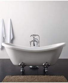 Louis 1760 x 700 Free Standing Bath