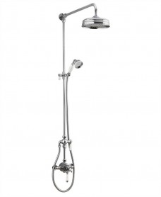 ELYA Thermostatic Shower Kit