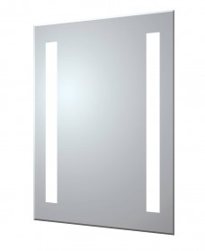 Zira 40 x 60 Bathroom Mirror