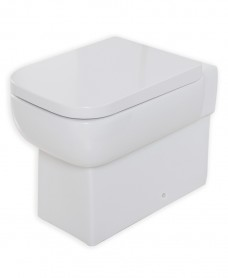 RAK Florence Back To Wall Toilet & Soft Close Seat