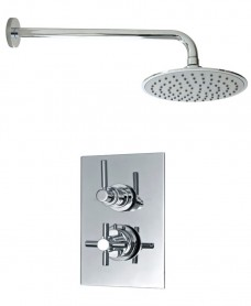 Neptune Thermostatic Shower Valve Kit C