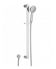 Luxury Shower Slide Rail Kit