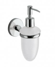 Vega Soap Dispenser