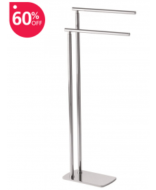 Milan Towel Stand - *60% off While Stocks Last