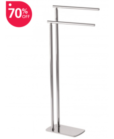 Milan Towel Stand - *70% off While Stocks Last
