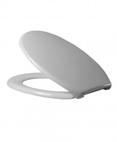 Apollo Soft Close Toilet Seat and Quick Release Cover