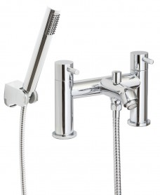 Harper Bath Shower Mixer -*FURTHER REDUCTIONS
