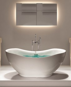 Condra 1700 x 790 Free Standing Bath- **A Further 10% Off with Code JAN10
