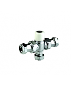 Intamix Thermostatic Mixing Valve 15mm