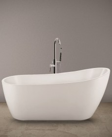 Isobel 1520 x 720 Free Standing Bath- **A Further 10% Off with Code JAN10