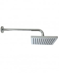 Dalken 200mm Shower & Wall Arm