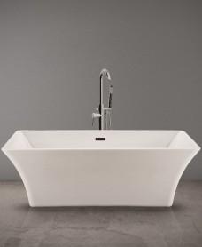 Lorna 1520 x 740 Free Standing Bath