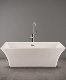 Lorna 1690 x 740 Free Standing Bath- **A Further 10% Off with Code JAN10