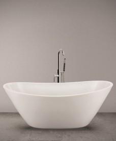 Maria 1570 x 785 Free Standing Bath