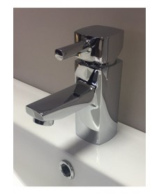 Quiana Basin Mixer with FREE Click Clack Basin Waste - *FURTHER REDUCTIONS