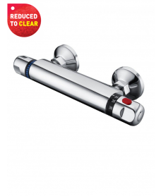RENNER T-Bar Shower Valve